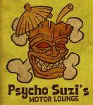 Psycho Suzi's Logo