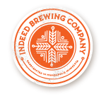 Indeed Brewing Company logo