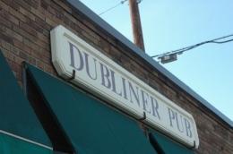 DublinerPubLogo